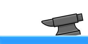 Anvil_swimming