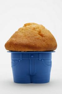 Muffin Top :D #Yummy