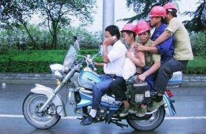 motortaxi