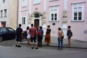 Tour of Krems