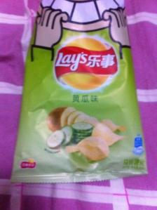 cucumber-crisps