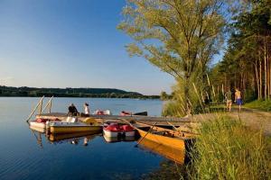 St Poelten lake
